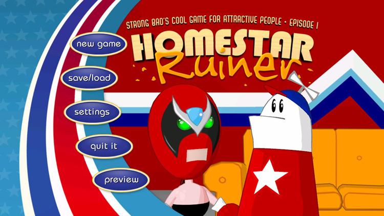 Homestar Ruiner